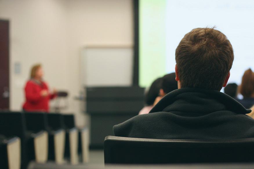Programa de formación en prevención del fraude