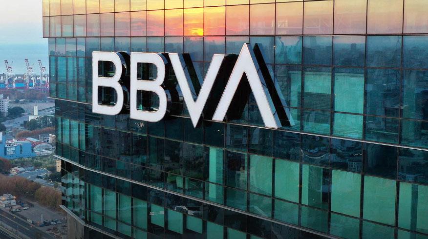 BBVA creó un monitor de consumo en tiempo real con Big Data