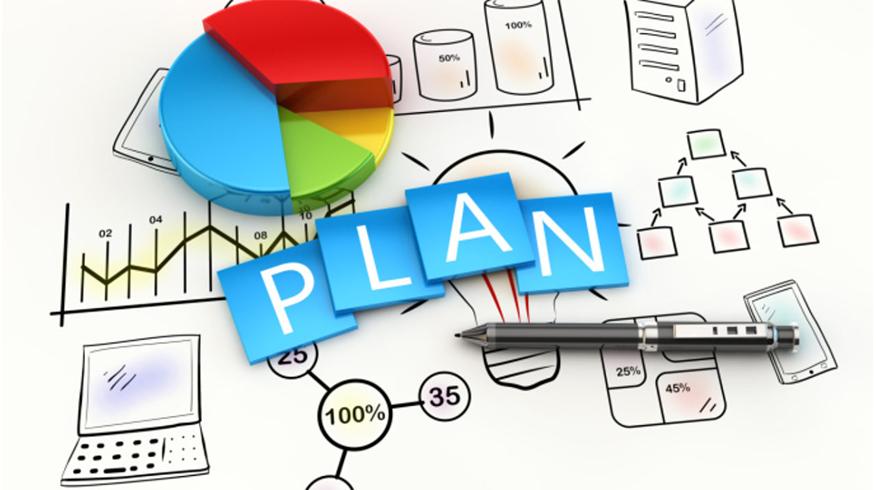 """Construyendo un """"Plan de Negocios"""""""